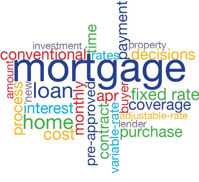 mortgage cloud