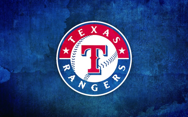 tx rangers
