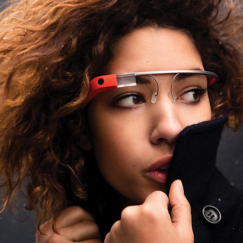 post google glasses