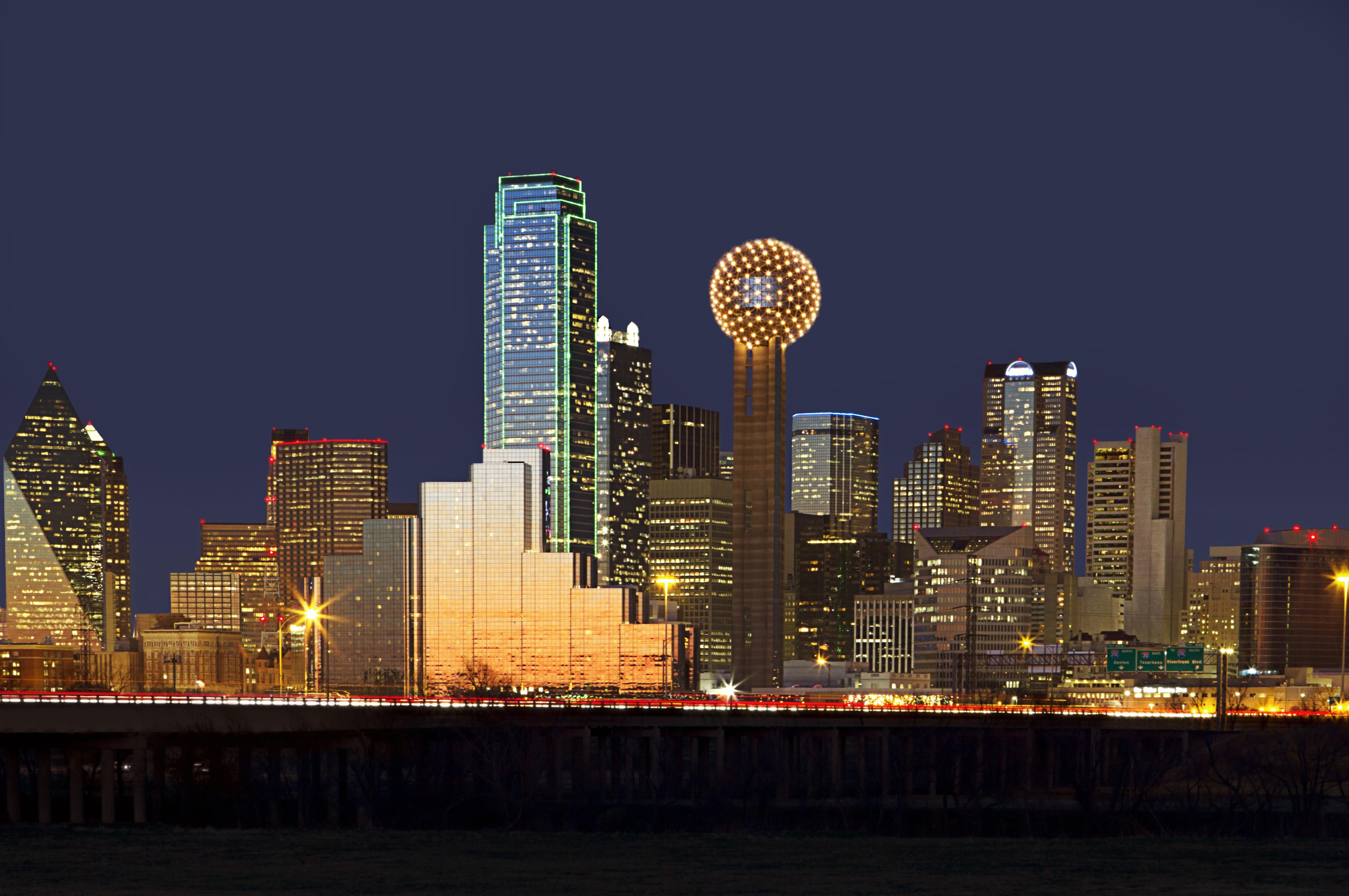 Dallas To Attract Major Events