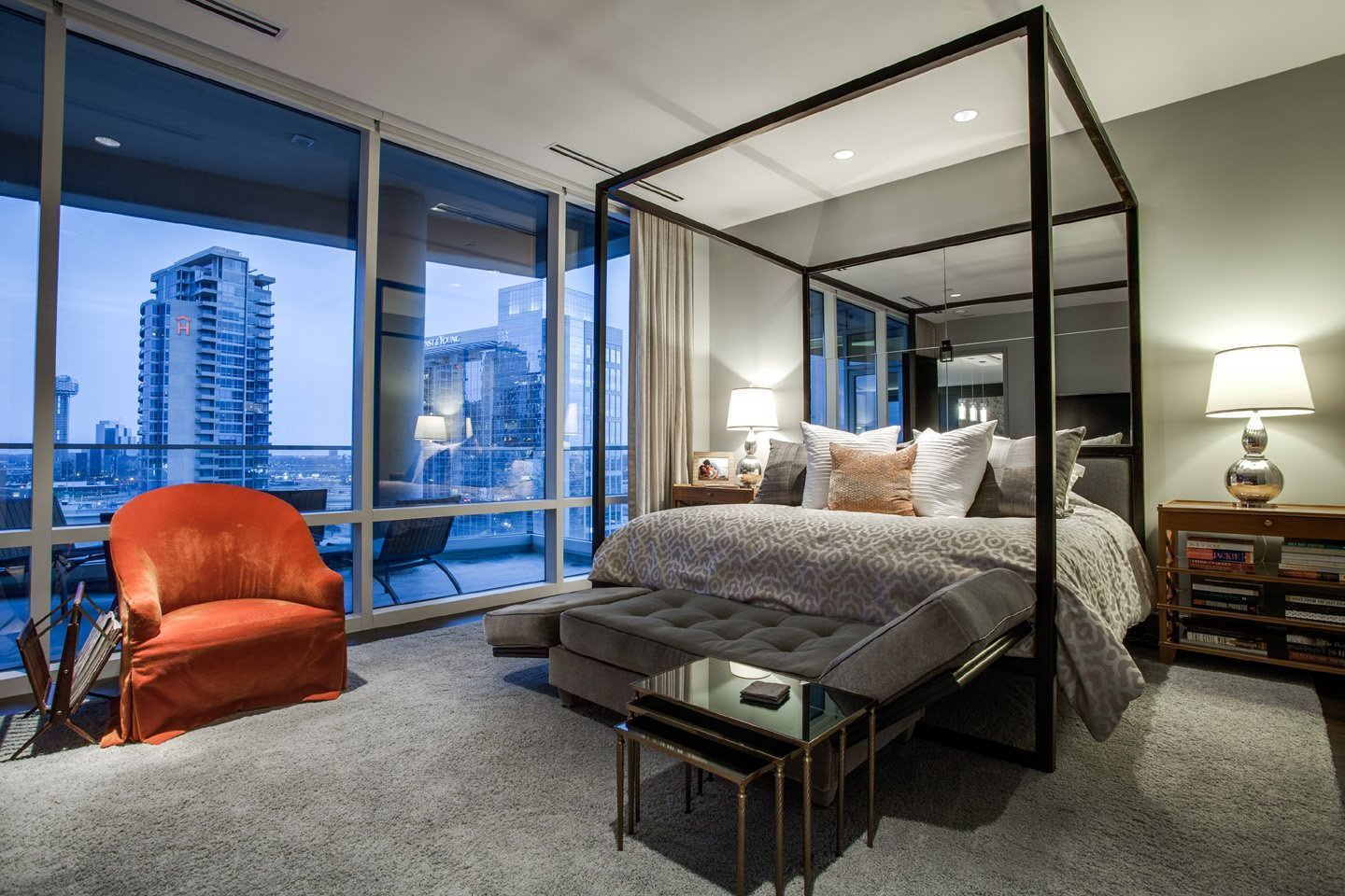5 Beds That Make a Statement