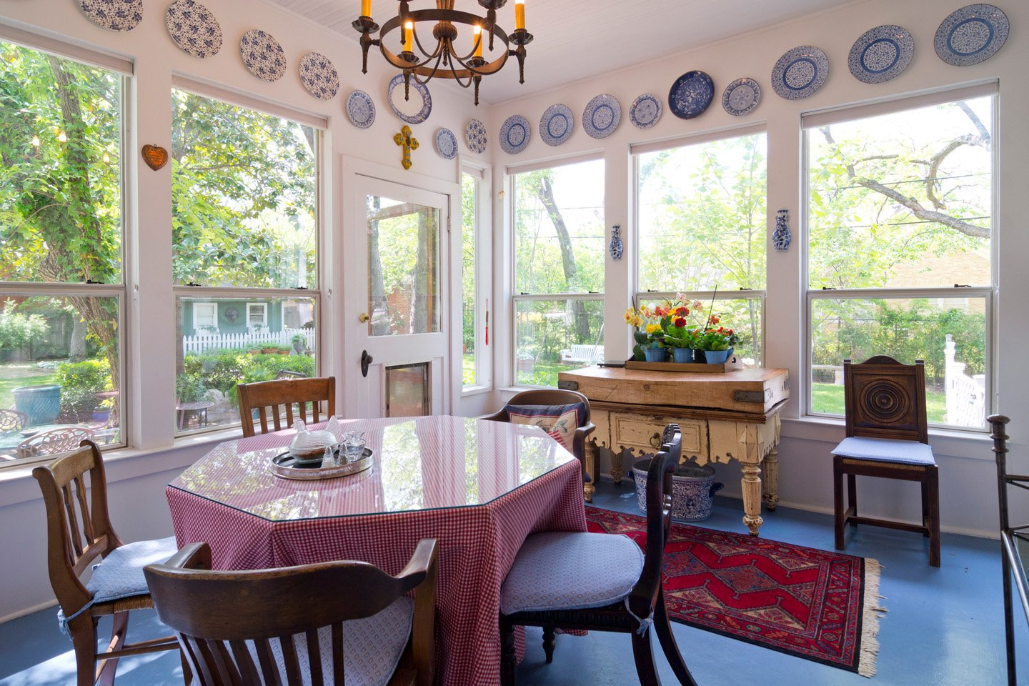 This Beautiful B&B Could Be Yours