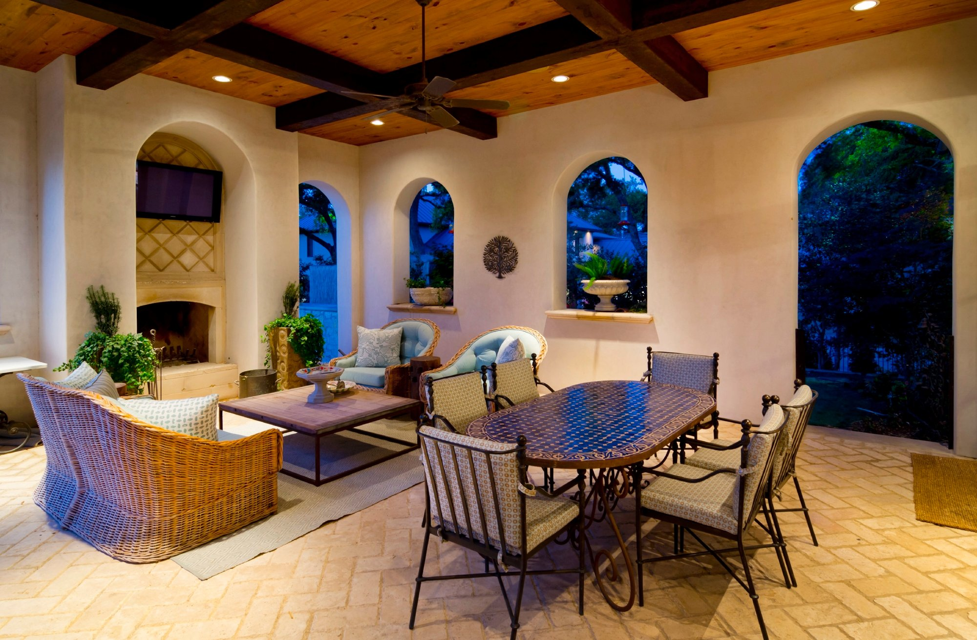 Fresh Listing Friday: Mediterranean Marvel