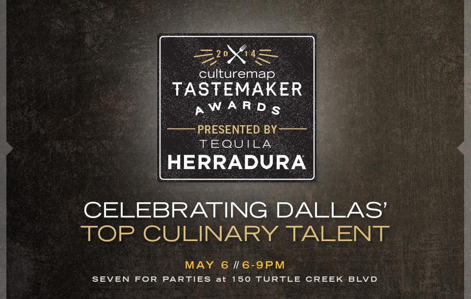Culturemap Tastemaker Awards