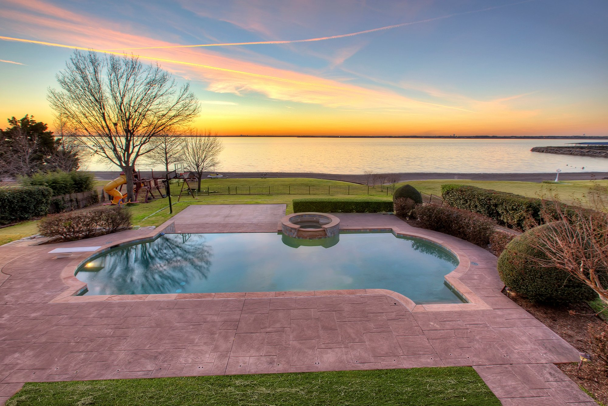 Feature We Love: Saltwater Pools