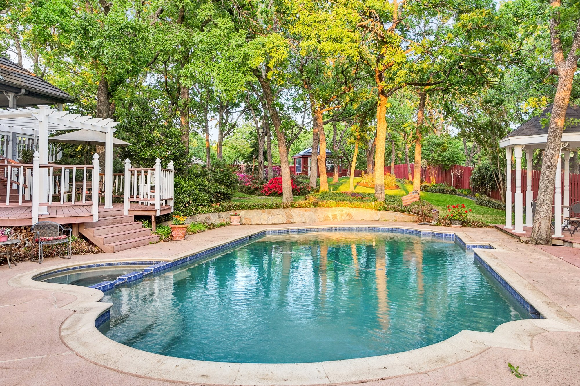 6 Perfect Pools Ready for Summer