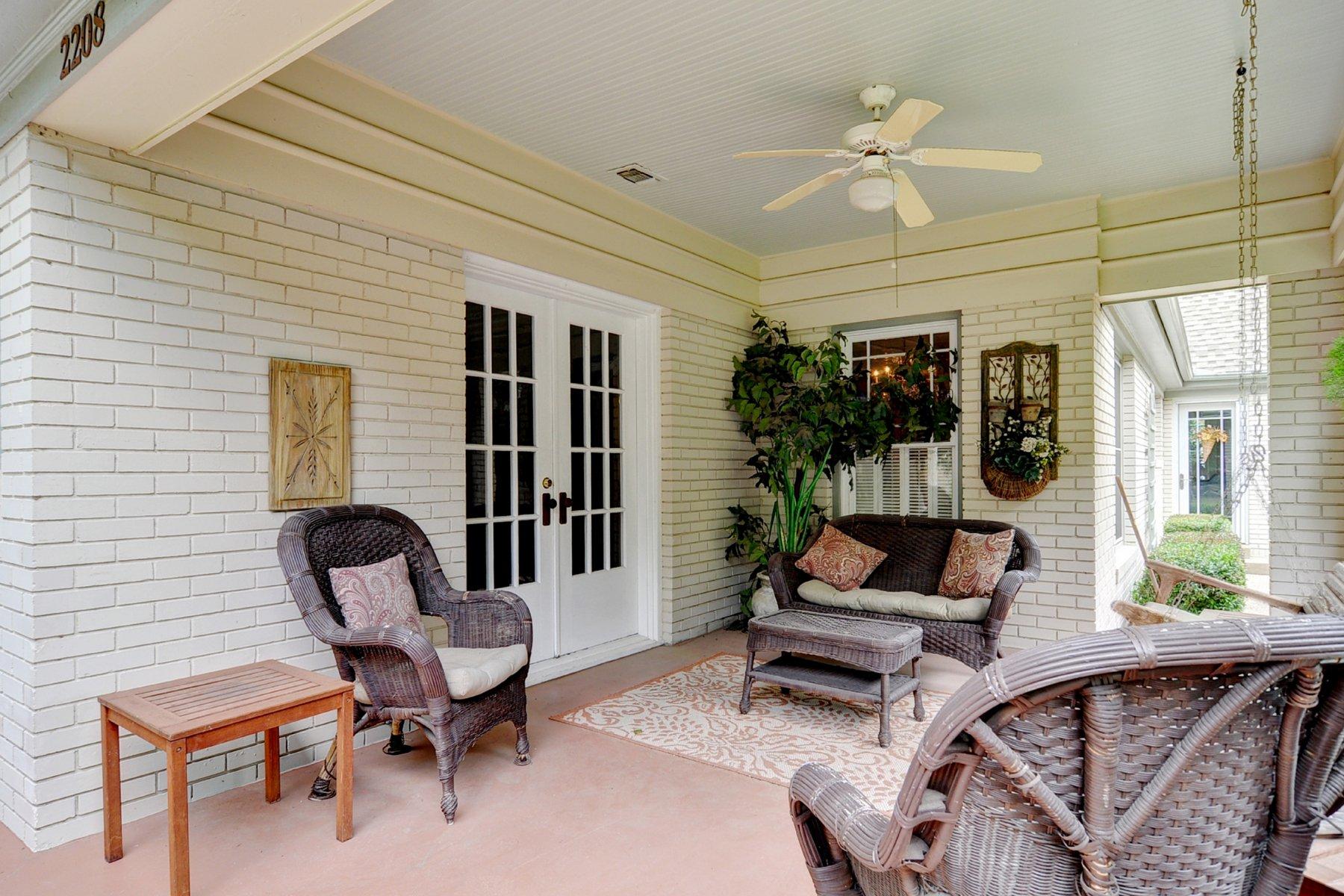 Feature We Love: Front Porch