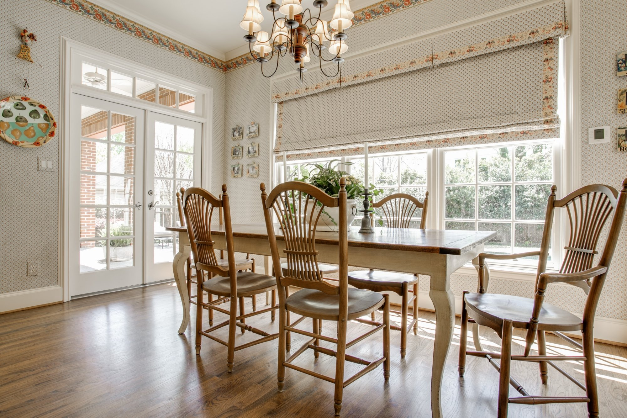 Feature We Love: French Doors