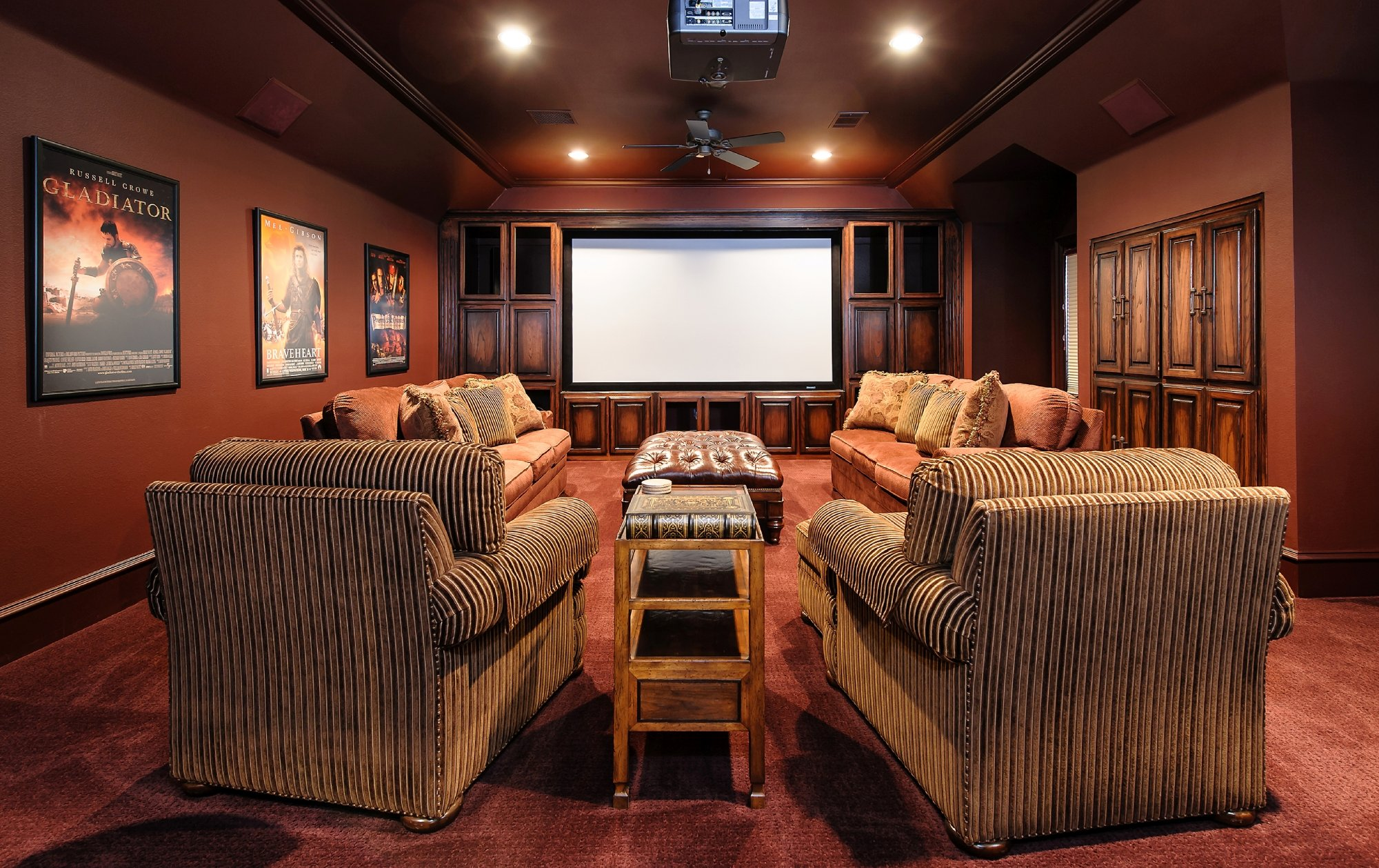 Best Spaces to Watch the NFL