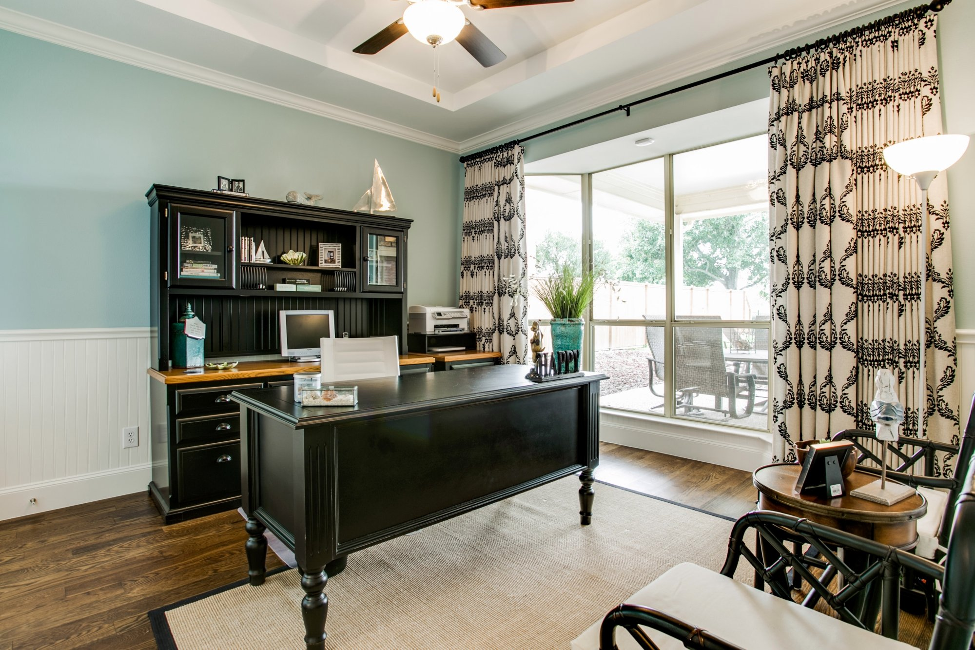 Feature We Love: Home Office