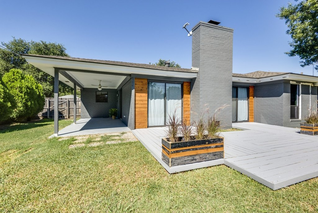 Fresh Listing Friday: Fort Worth Modern