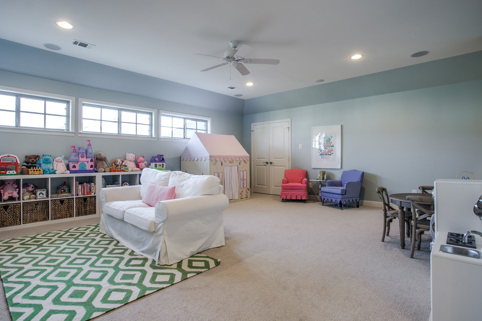 Fresh Listing Friday: Elegant Family Home