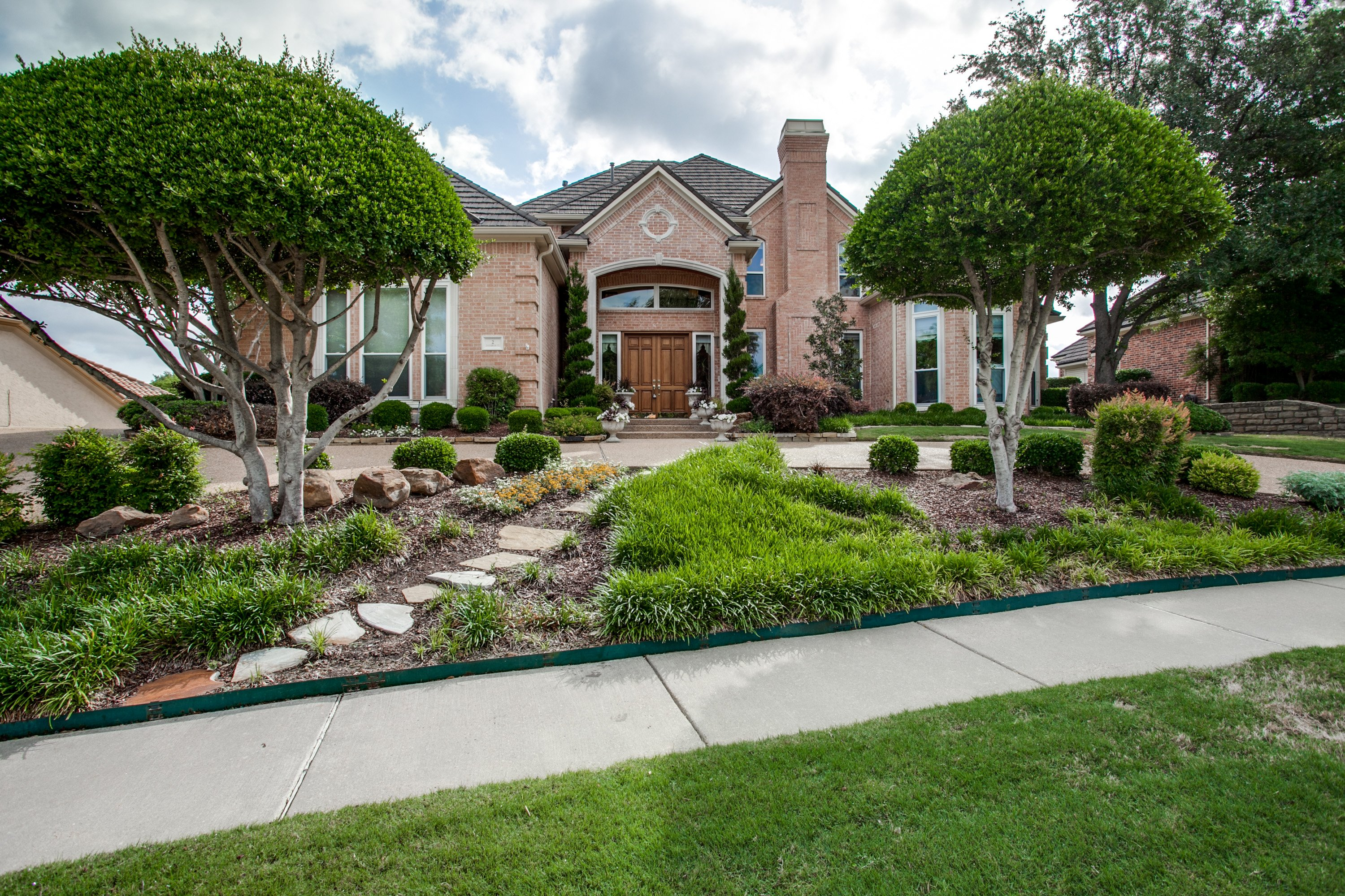Fresh Listing Friday: Fantastic Frisco Find