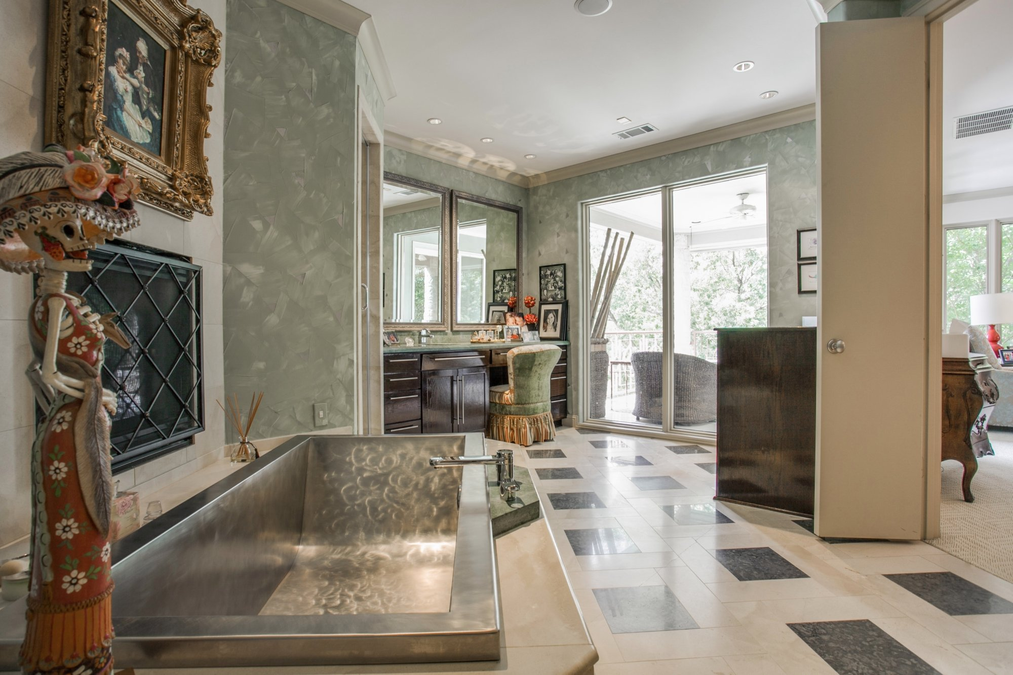 Feature We Love: Soaker Tub