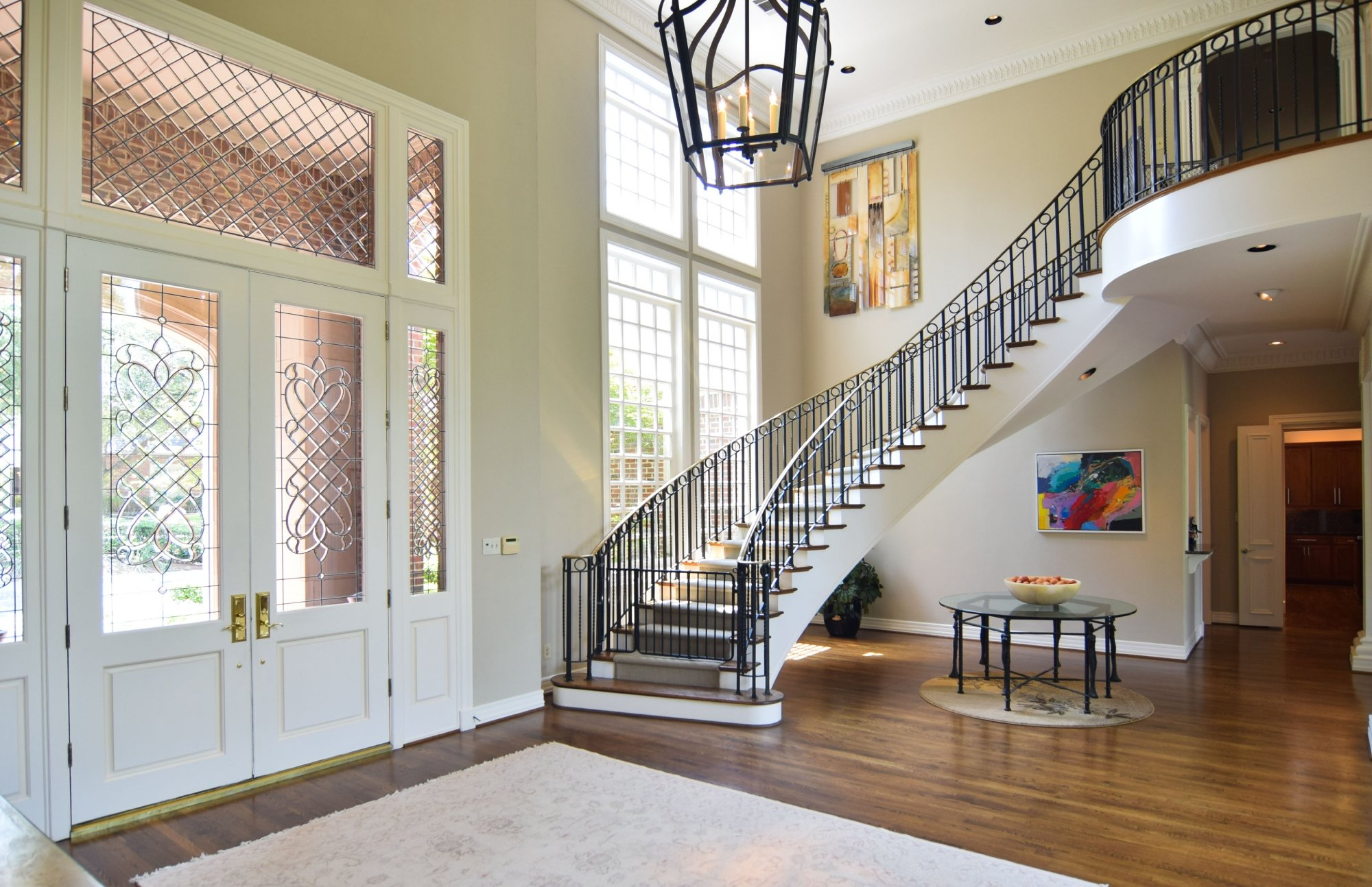 What Buyers Want: New-Home Design Trends
