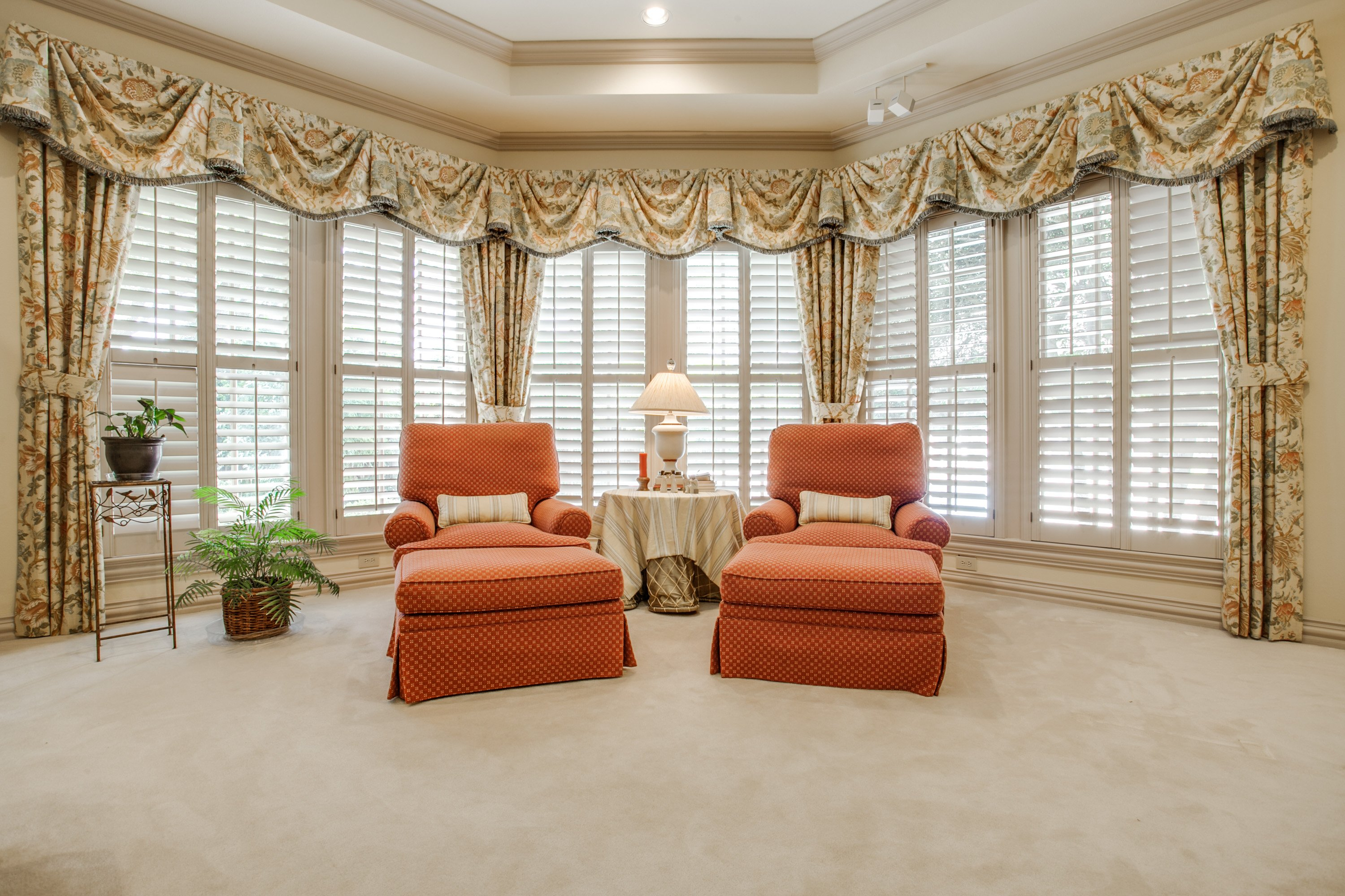 Feature We Love: Plantation Shutters