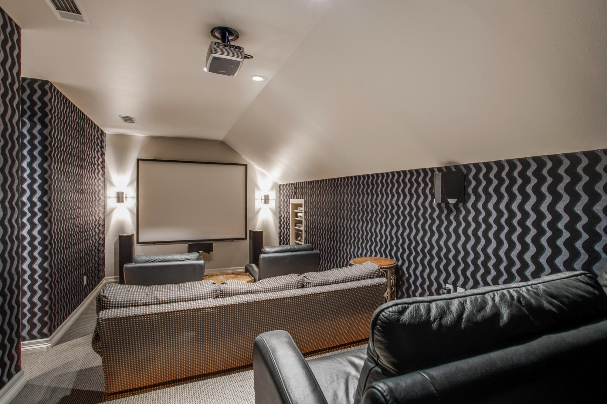 Feature We Love: Home Theater