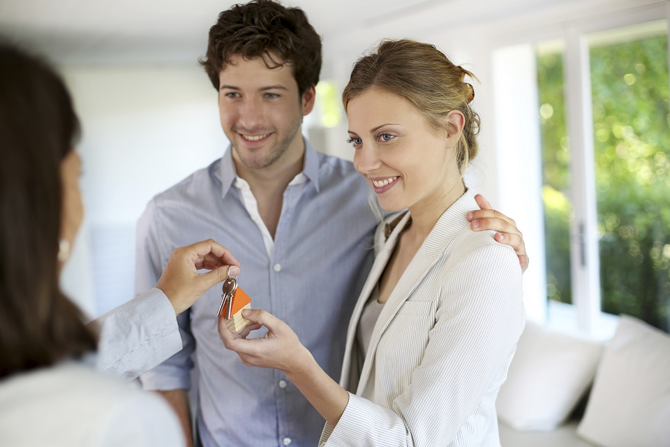 Characteristics of Home Buyers, Sellers
