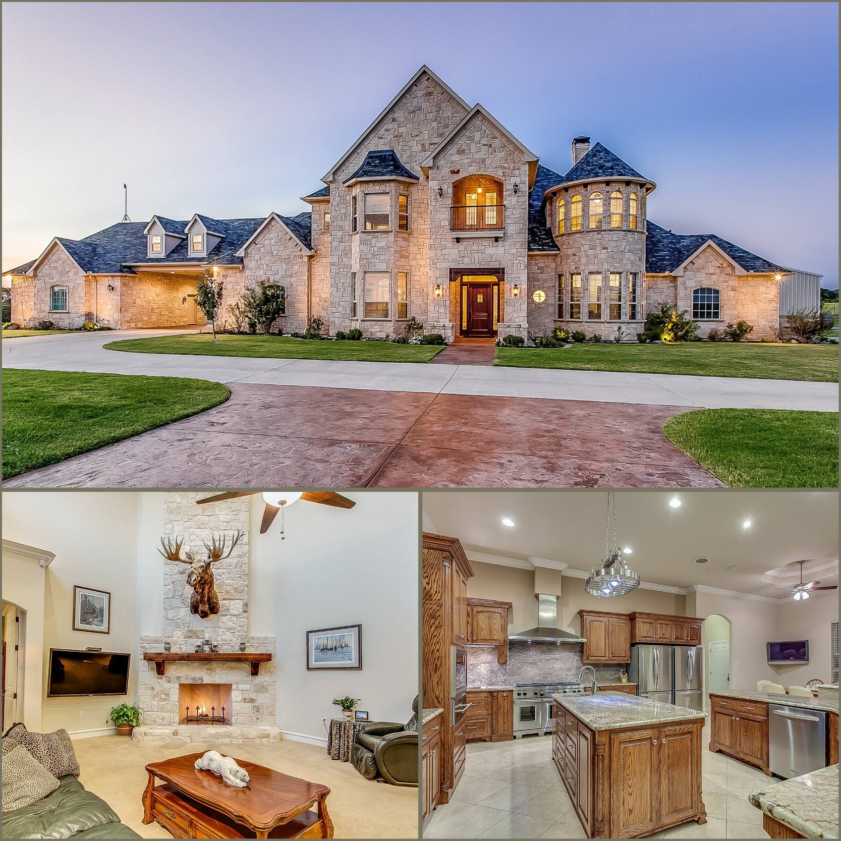 What $2 Million Gets You in DFW