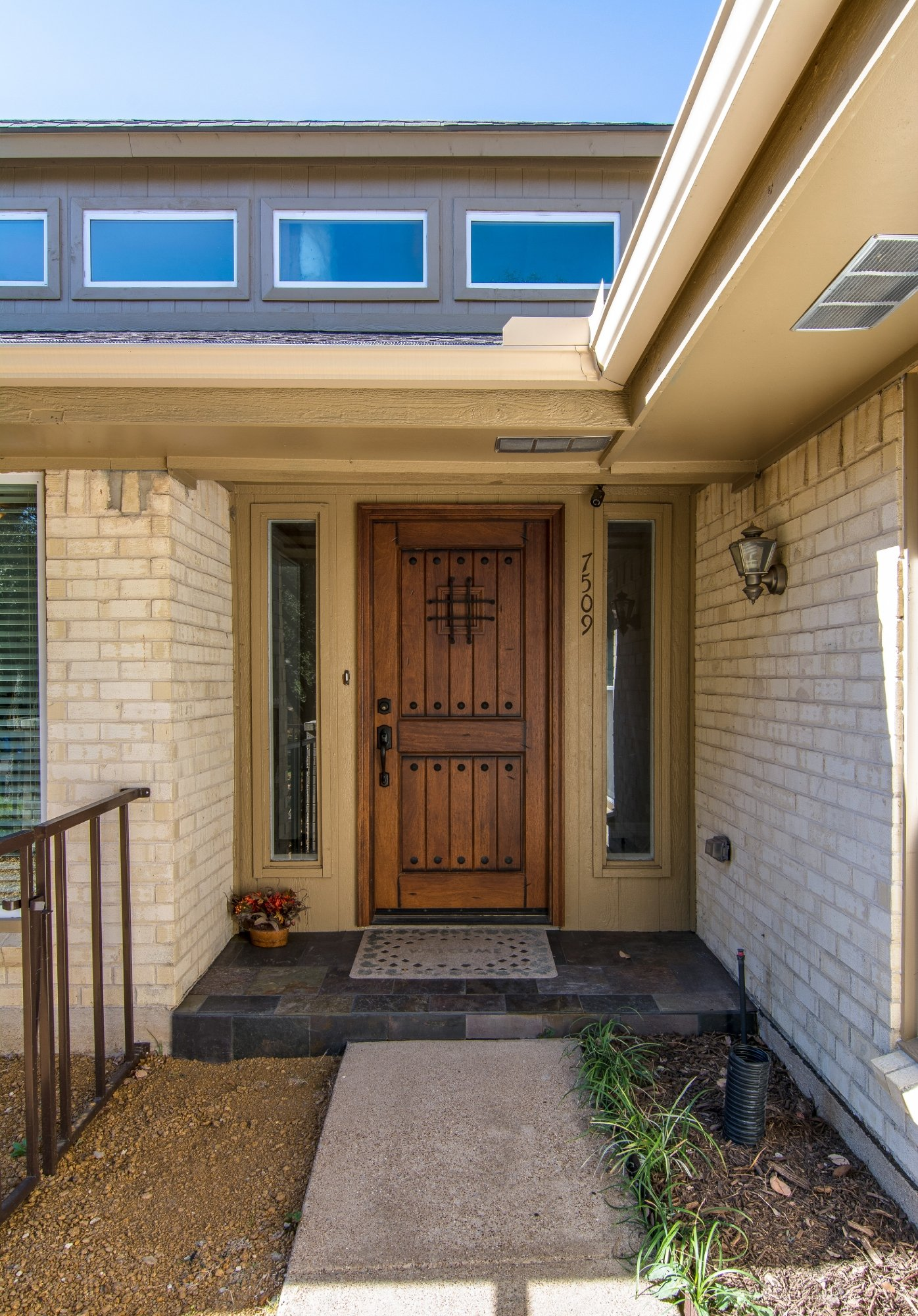 Feature We Love: Front Doors with Flair