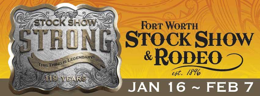 DFW Weekend Round Up (1/22-1/25)