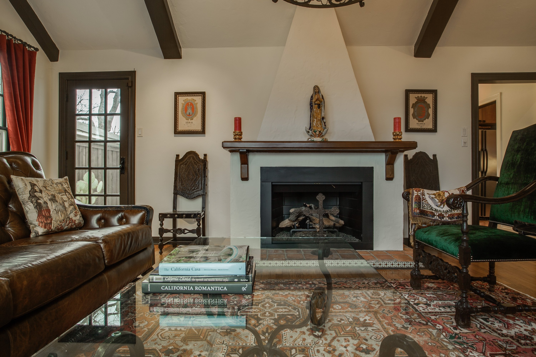 Fresh Listing Friday: Spanish Colonial