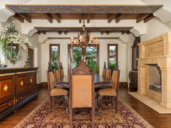 Phil Mickelson' Home Listed by Luxury Portfolio Member