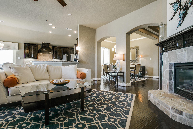 Feature We Love: Open Floor Plan