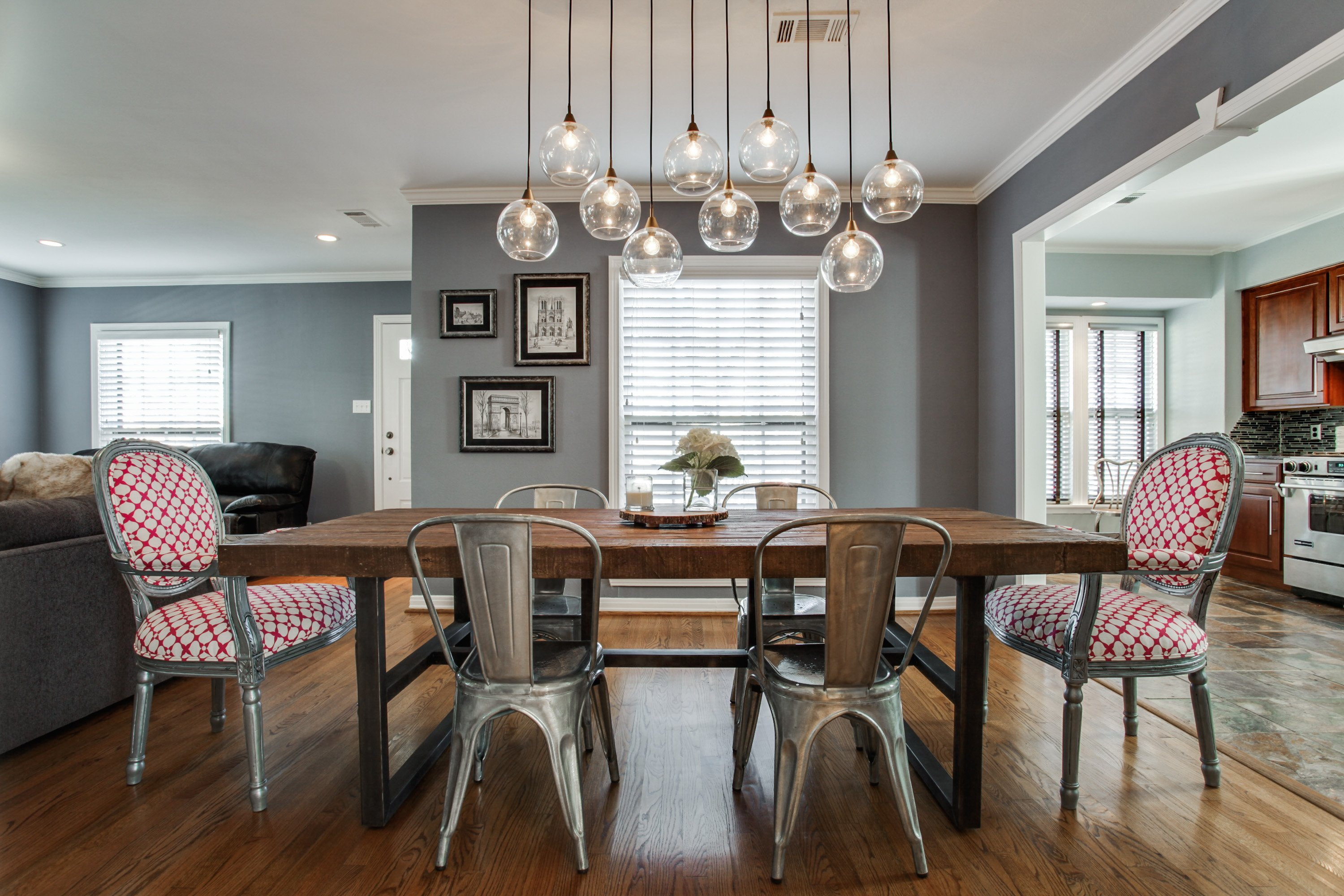 Love Where You Live: Dining Room