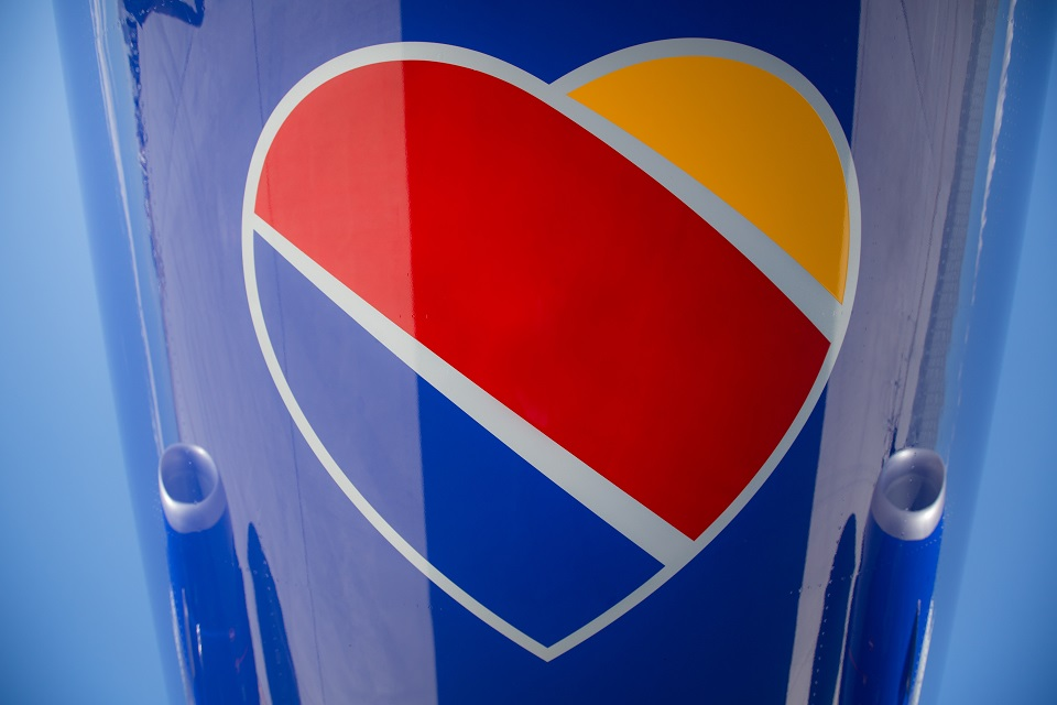 Southwest Adds 10 Love Field Destinations