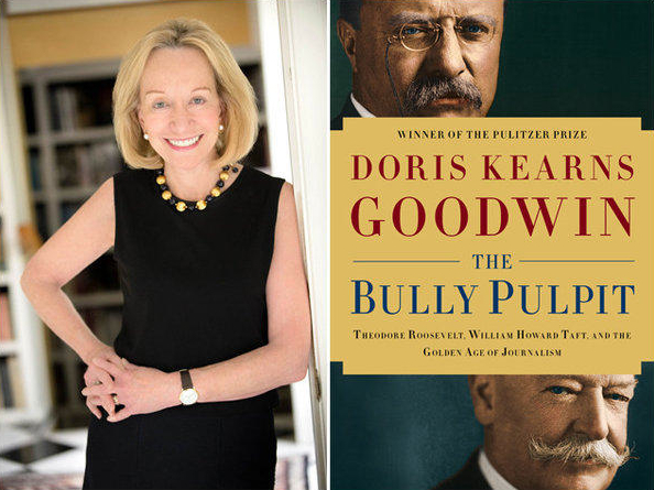 Tate Lecture Series Presents Pulitzer Prize Winner