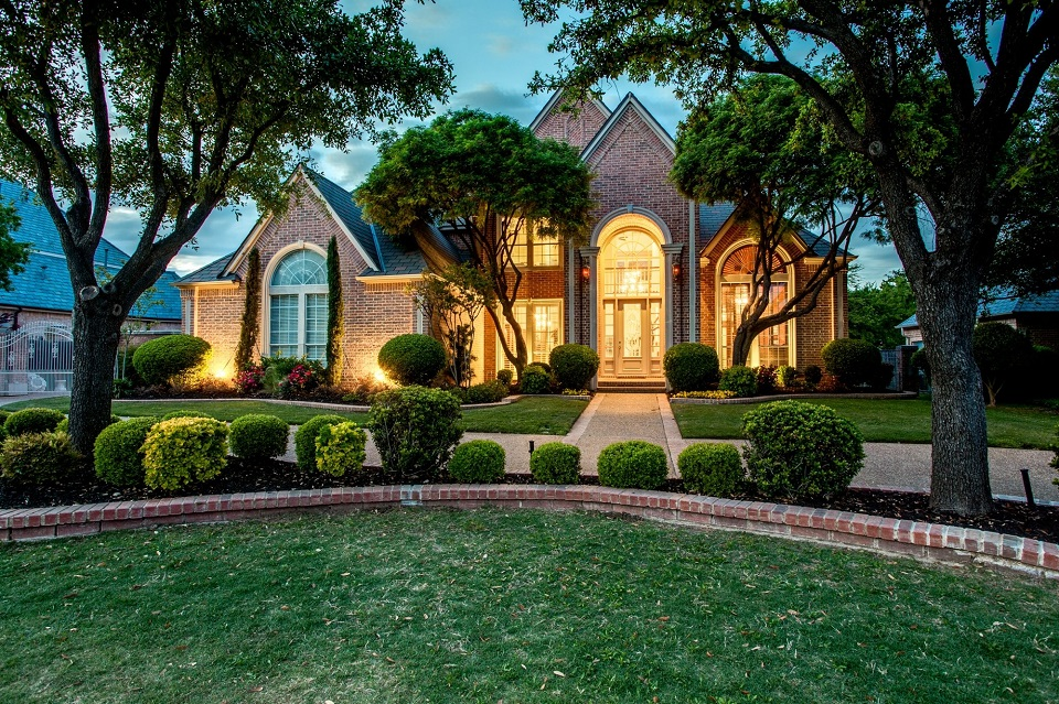 Trees Add Beauty, Value to Your Home