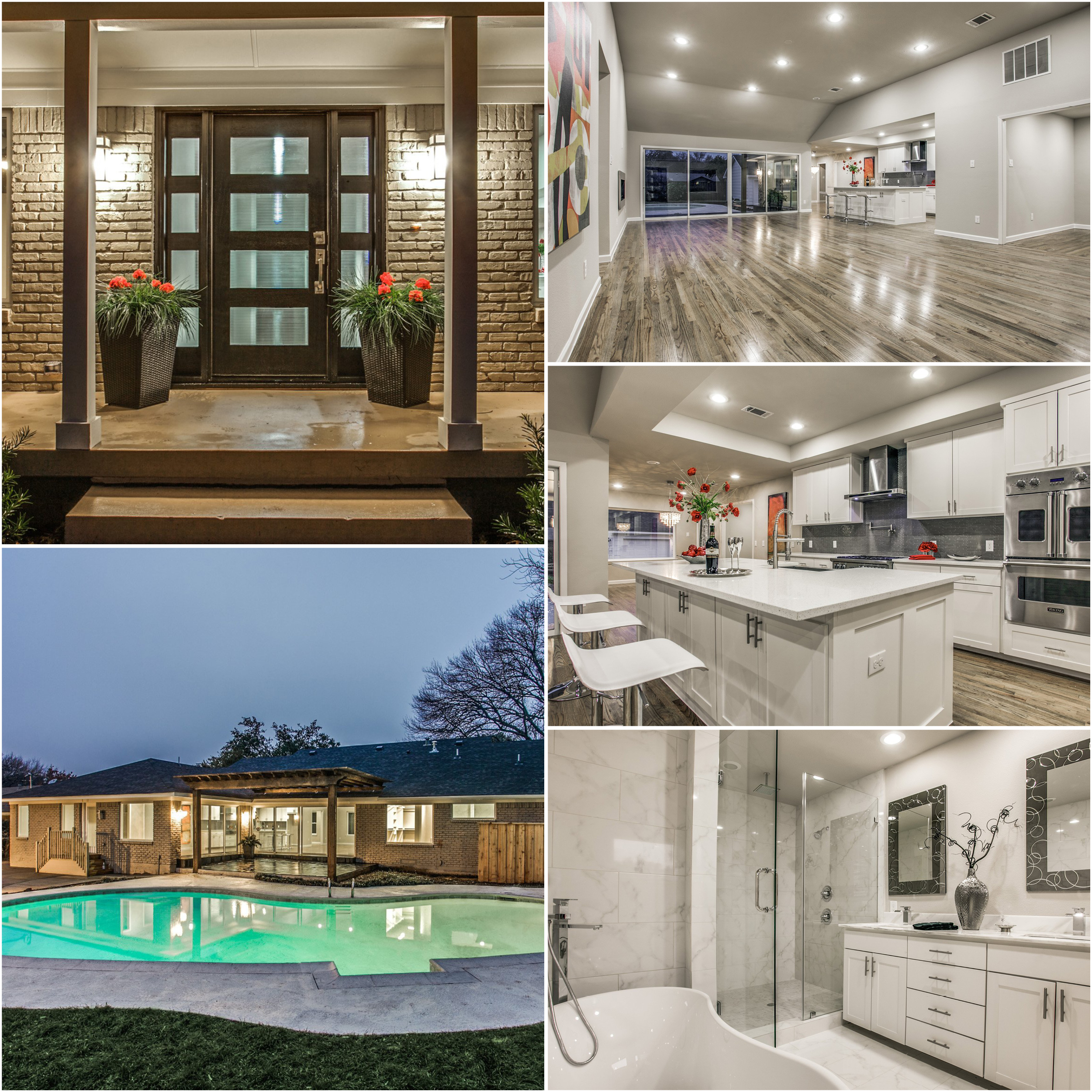 What $750k Gets You in DFW