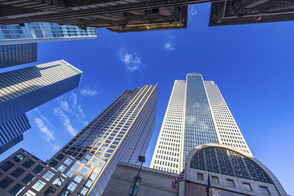 Dallas: America's Most Business-Friendly City