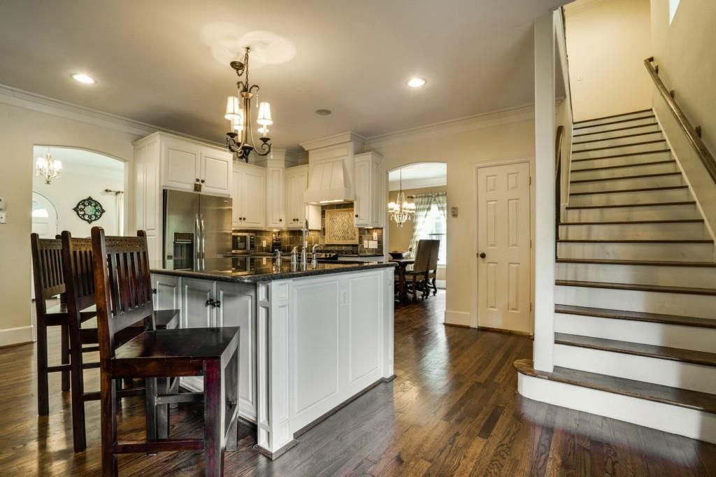 Fresh Listing Friday: M Street Charm