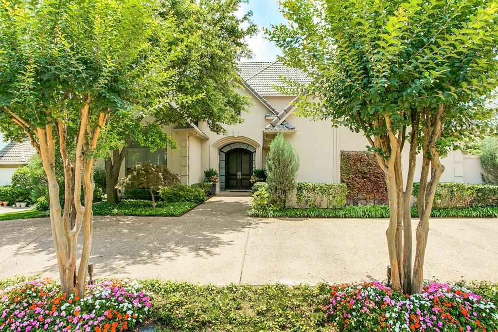 Fresh Listing Friday: Unmatched Design in Dallas