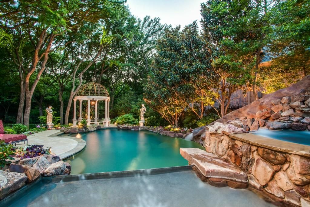 11 Summer-Ready Pools