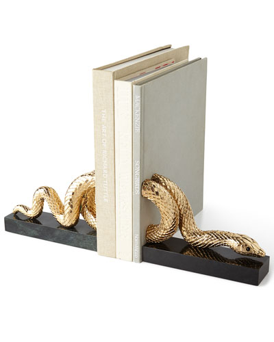 Fabulous Find: Bookends