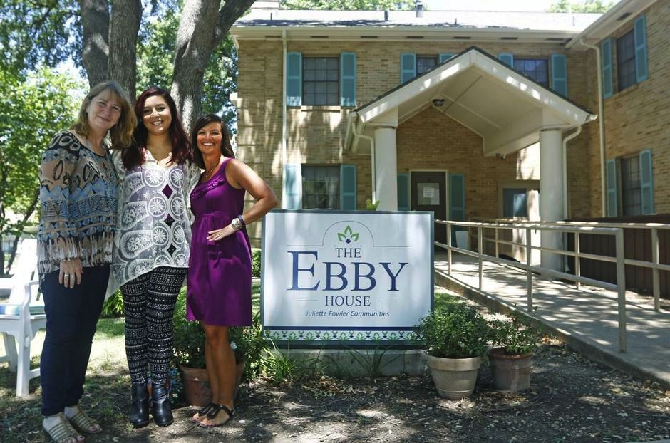 Ebby House Impacting Young Lives