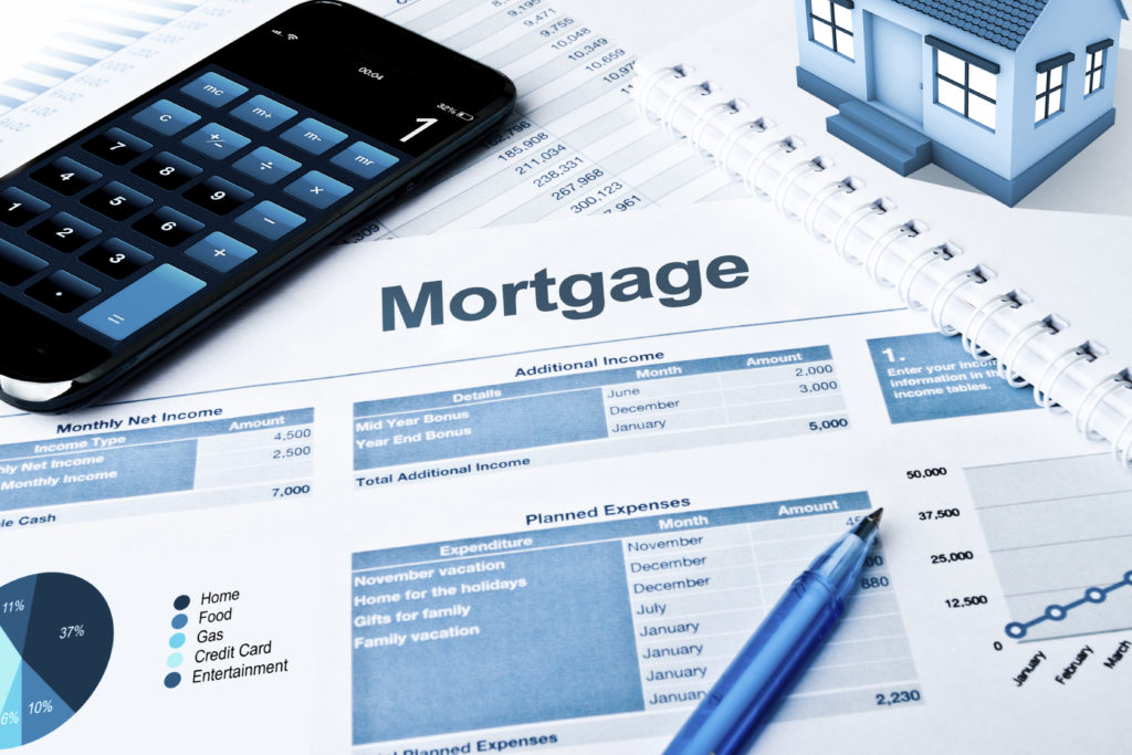 Mortgage Insight