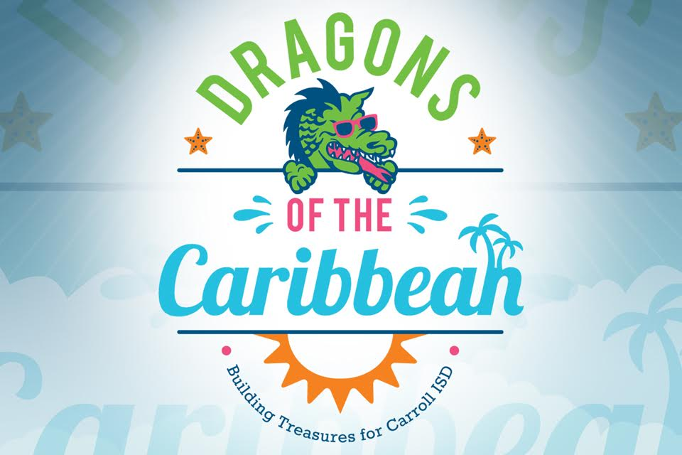 Dragons of the Caribbean