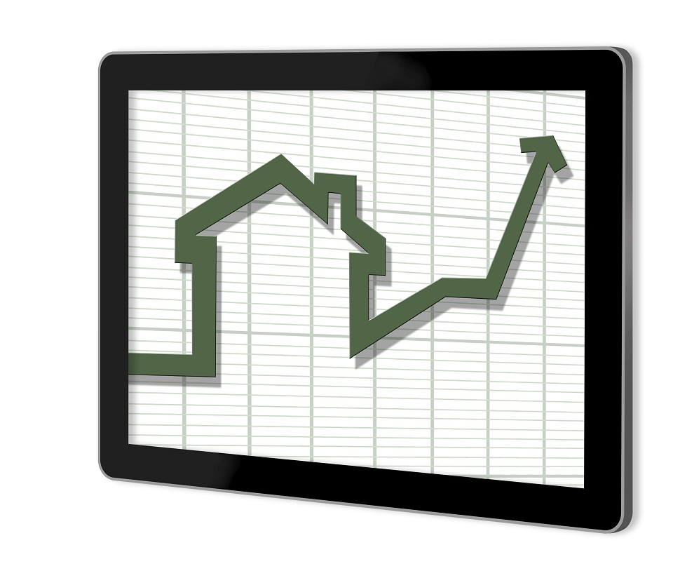D-FW Home Prices Up 12.5%