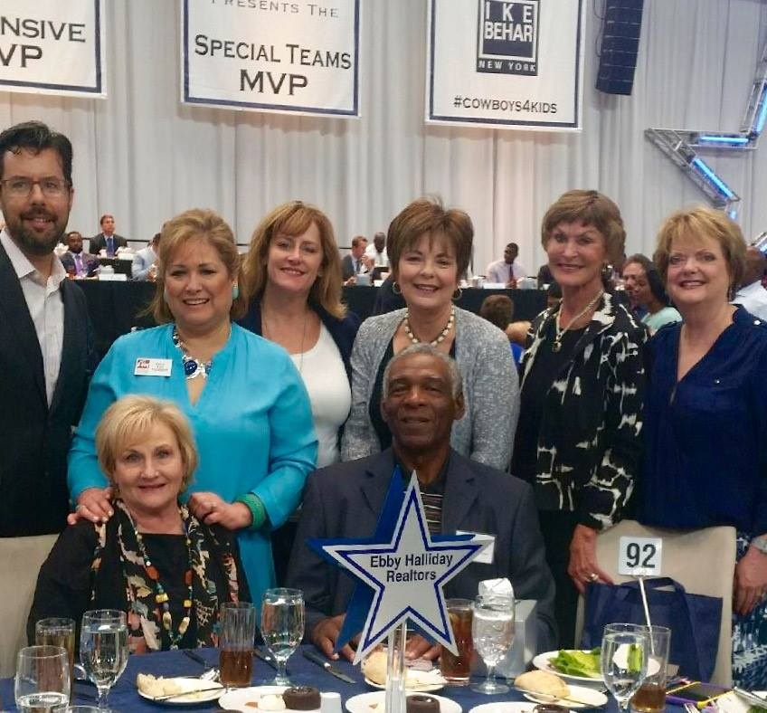 Cowboys Kick-Off Event Supports Deserving Students