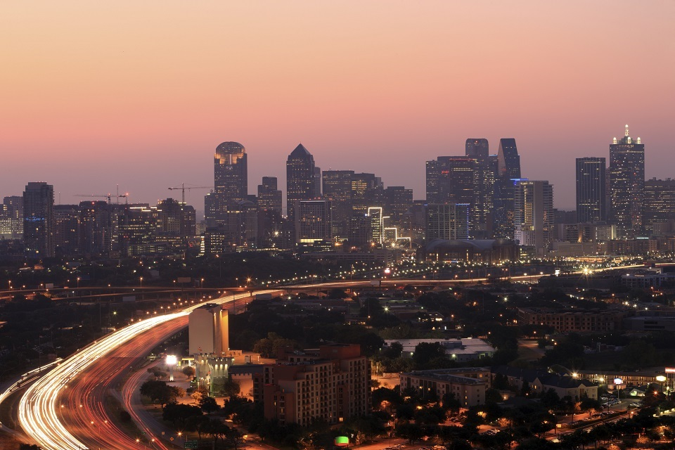Dallas home prices rise 8.9 percent