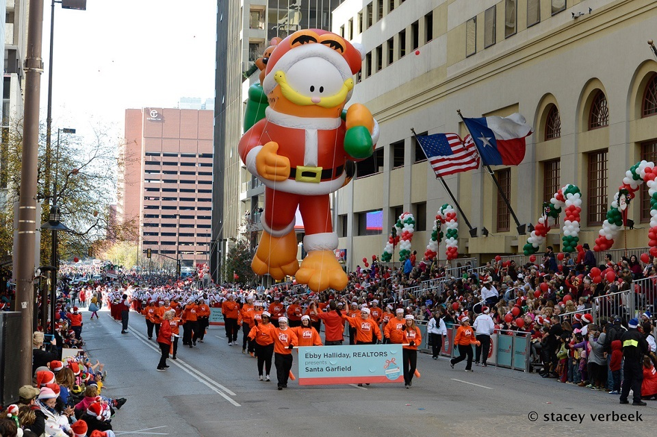 Children's Health Holiday Parade is December 5
