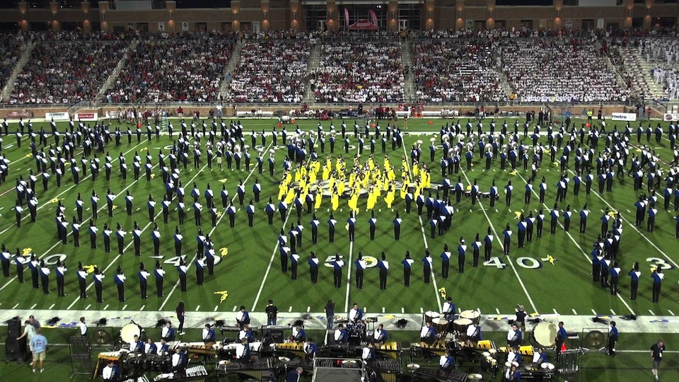 Escadrille to March in Tournament of Roses Parade