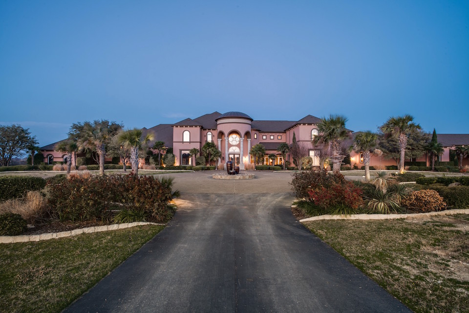 Just Listed: Prime (Time) Property in Prosper