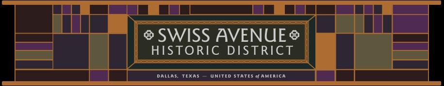 Treat Mom to Swiss Avenue Home Tour