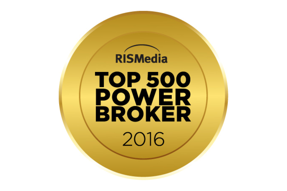 Ebby Named Among Nation's Top-Producing Brokerages