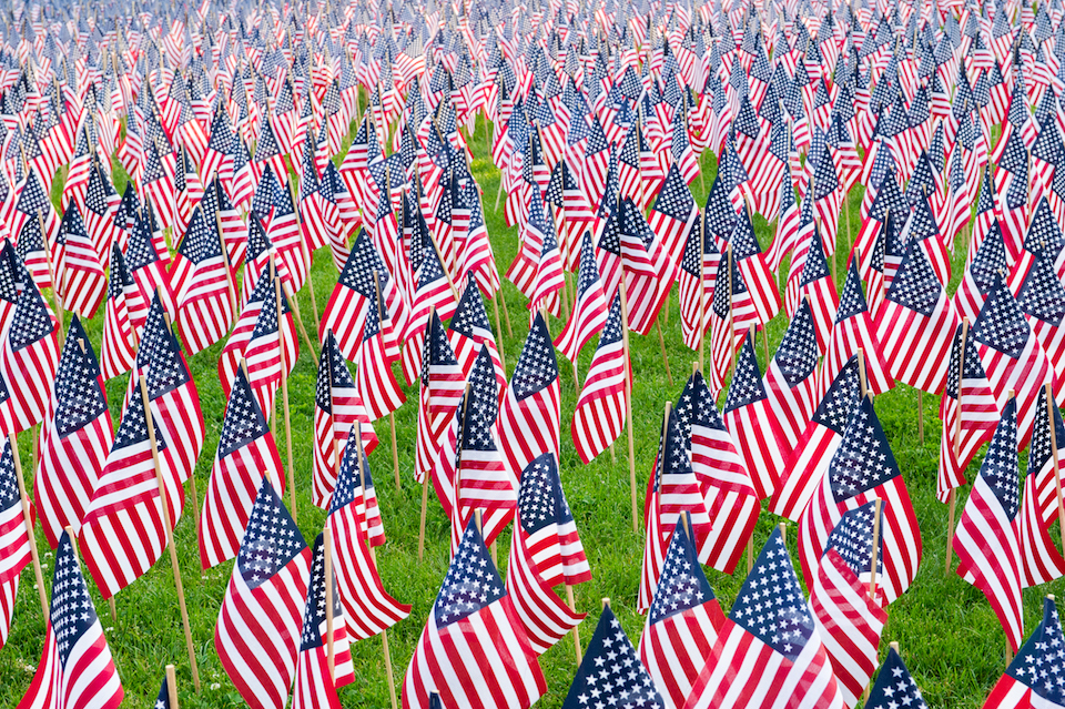 Remembering the Meaning of Memorial Day